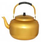 Чайник алюмінієвий Golden Kettle 3л