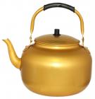 Чайник алюмінієвий Golden Kettle 4л