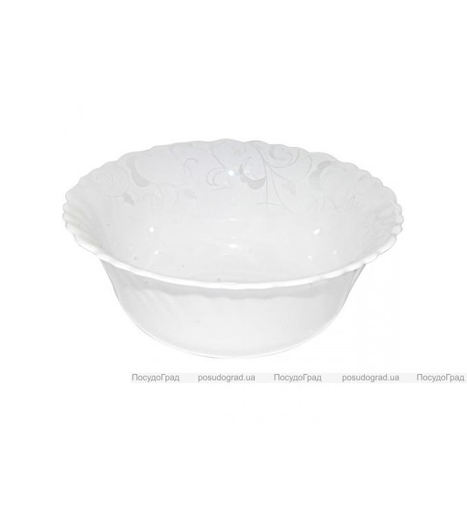 """Пиала (салатница) """"Глазурь"""" Ø15см, стеклокерамика"""