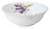 Набір 6 салатників «Лавандовий сад» 15см, склокераміка