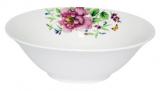 """Набір 6 салатників """"Літній Сад"""" Ø18см, порцеляна"""