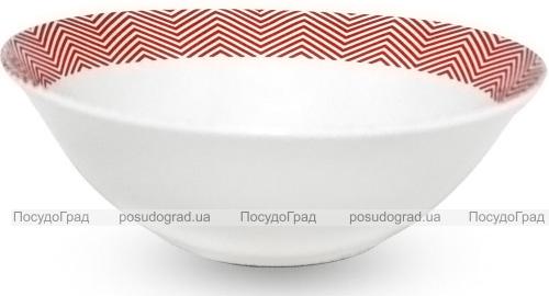 """Набір 6 салатників """"Модерн"""" Ø18см, кераміка"""