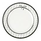 "Набор 6 мелких тарелок ""Жаклин"" Ø23см"