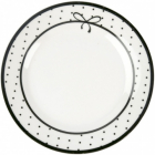 "Набор 6 подставных тарелок ""Жаклин"" Ø26см"