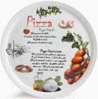 Тарелка Napoli Оливки для пиццы Ø30см