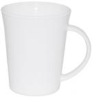 Набор 6 чашек Infinite Tenderness белые 300мл, стеклокерамика