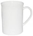 Набір 6 чашок Infinite Tenderness білі 330мл, склокераміка
