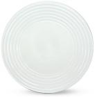 "Набор 6 обеденных тарелок ""Грация"" Ø26см, стеклокерамика"