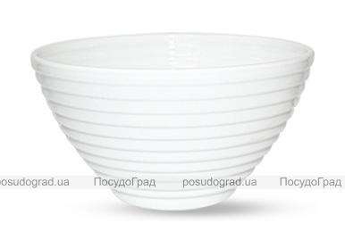 """Набор 6 салатников """"Грация"""" Ø14см, стеклокерамика"""