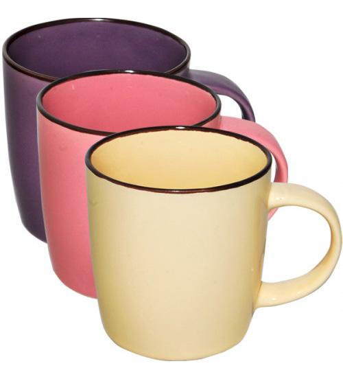 Кружка Coloured Ceramics 380мл