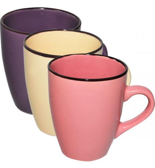 Кружка Coloured Ceramics 400мл