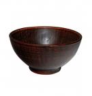 Пиала керамическая Славянский подарок 560мл Дымленая керамика