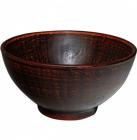 Пиала керамическая Славянский подарок 1150мл Дымленая керамика