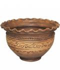 Макитра-волна Покутская Керамика Шляхтянская 2,5л