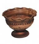 Креманка керамическая Покутская Керамика Шляхтянская 250мл