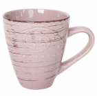 Набір 6 кухлів Antique Pink 400мл