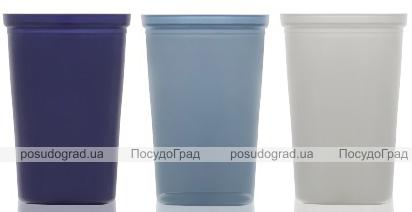 Набор 6 стаканов LAV Enver 200мл, стеклянные