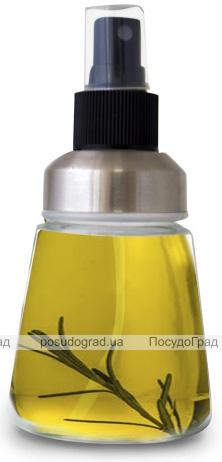 Ємність-спрей «Vilem» для масла і оцту 140мл скляний