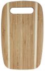 """Доска разделочная """"Bamboo"""" 25х15см, бамбуковая"""
