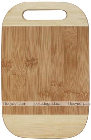 """Доска разделочная """"ECO Bamboo"""" 30х20см, бамбуковая"""