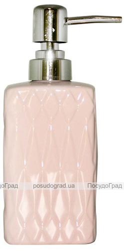 Дозатор для мыла «Рубин» керамический 350мл