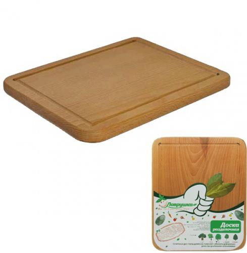 Доска разделочная Board for Fish 25х20см