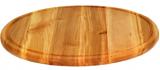 Доска деревянная для пиццы Ø27см