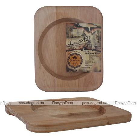 Підставка дерев'яна «Наша Майстерня» 25х18см під сковороду