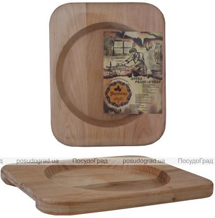 Підставка дерев'яна «Наша Майстерня» 40х20см під сковороду