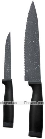 Набор 2 ножа S&T Gillis с антибактериальным покрытием