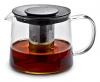 Чайник заварювальний Universal 1000мл з боросилікатного скла