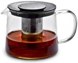Чайник заварювальний Universal 1500мл з боросилікатного скла