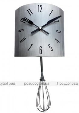 """Часы настенные """"Миксер"""" 18х35х6см"""