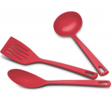 Кухонный набор TRAMONTINA Utilita 3 предмета, нейлон