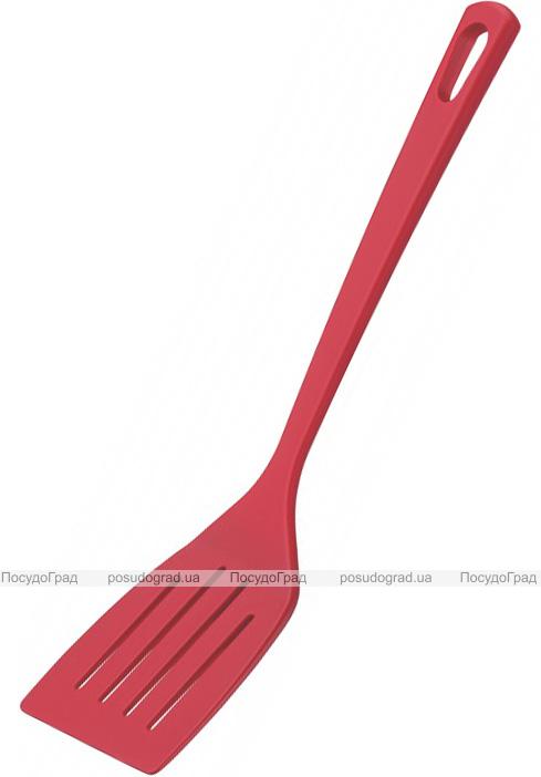 Лопатка нейлоновая TRAMONTINA Utilita с прорезями 28см