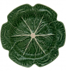 Набір 2 сервірувальних блюда Bordallo Pinheiro Cabbage Ø30.5см