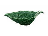 Набор 2 соусника Bordallo Pinheiro Cabbage Зеленые 400мл