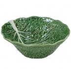 Салатник Bordallo Pinheiro Cabbage 3500мл