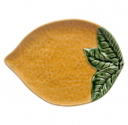 Набор 2 сервировочных блюда Bordallo Pinheiro Orange 22.5х16.5см