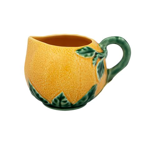 Молочник Bordallo Pinheiro Orange 300мл
