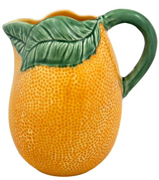 Кувшин Bordallo Pinheiro Orange 1500мл