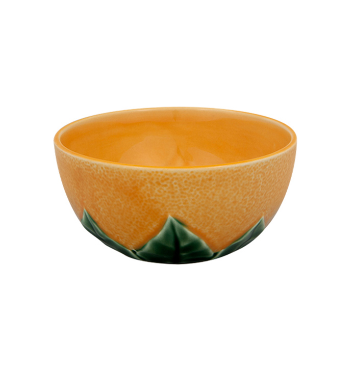 Набор 2 салатника Bordallo Pinheiro Orange 500мл