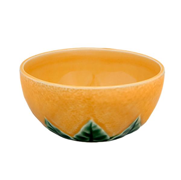 Салатник Bordallo Pinheiro Orange 900мл