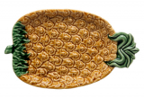 Набір 2 сервірувальних блюда Bordallo Pinheiro Ananas 25x15см