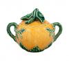 Сахарница Bordallo Pinheiro Orange 400мл