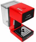 Кофеварка Эспрессо с функцией капучинатора Ariete 1363 RED