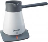 Кофеварка (электрическая турка) GORENJE TCM 300 W (XN48)