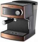 Кофеварка Эспрессо с функцией капучинатора Polaris PCM 1515E Bronze