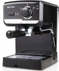 Кофеварка Эспрессо с функцией капучинатора VITEK VT-1502 Black
