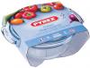 Каструля Pyrex Classic Easy Grip 1л, жароміцне скло